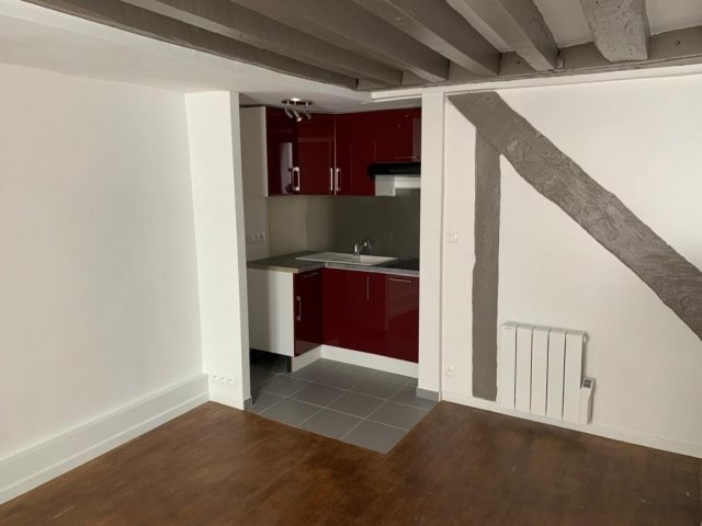 Location Appartement  - 30m² 75004 Paris